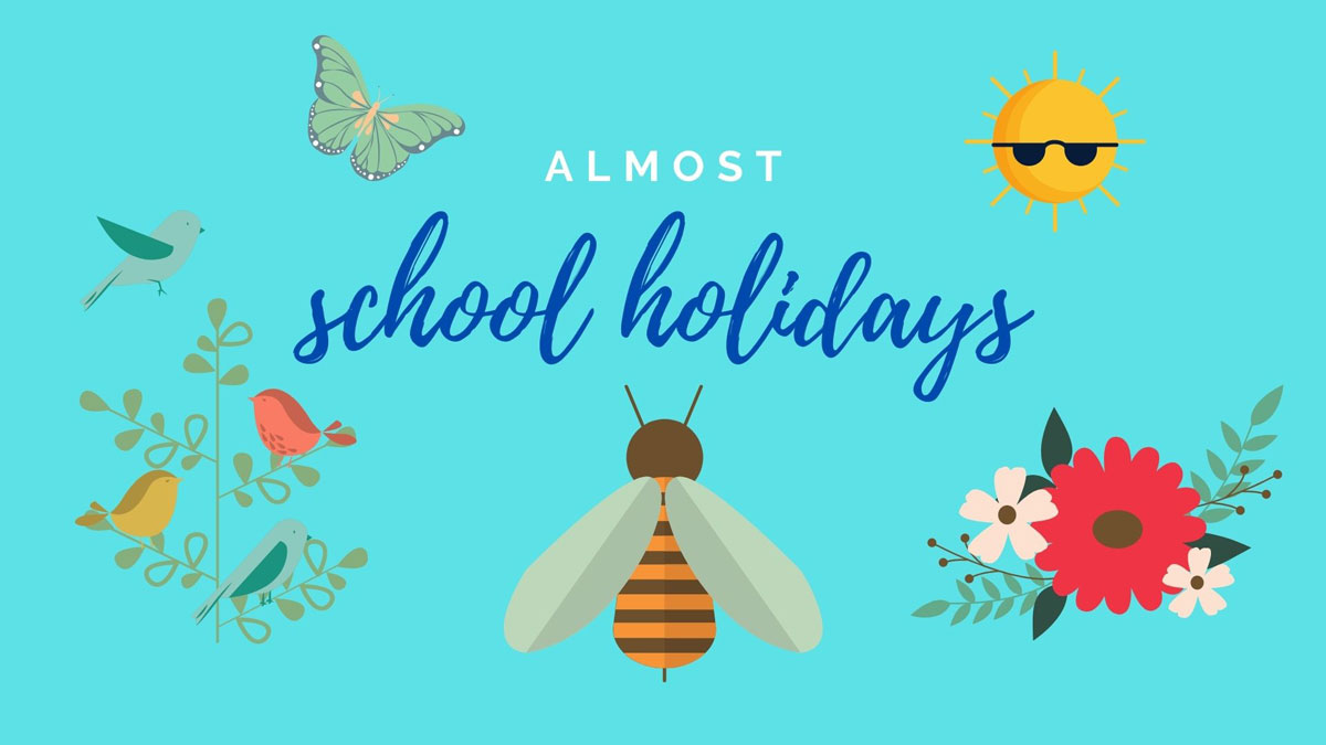 t3 school holidays almost canva