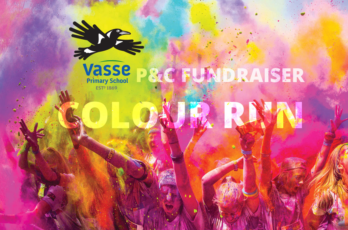 pnc colour run